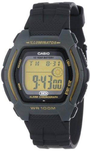 Casio Men'S Hdd600G-9Av 10-Year-Battery Sport Watch front-608534