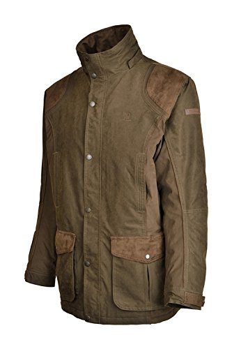percussion-rambouillet-hunting-shooting-waterproof-jacket-x-mens-large