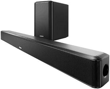 Denon DHT-S514 Home Theater Soundbar