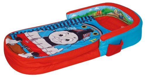Thomas The Train Beds front-1030709