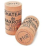 Wine Cork Stool -Chateau de Max Rose 2014
