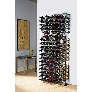 144 Bottle Black Tie GridB0000AV0X7 : image
