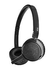 Soundmagic BT 20 Bluetooth Headphones (Black)