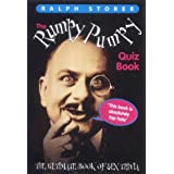 The Rumpy Pumpy Quiz Book
