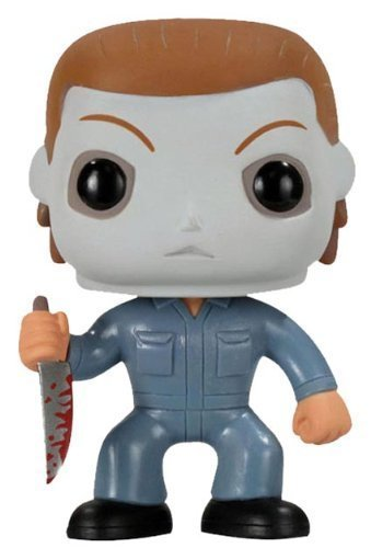 Funko - Figurine Halloween Michael Myers Pop 10 cm - 0830395022963 by Funko - 1