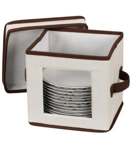 Whitney Design Window Vision Salad Plate/Bowl Storage