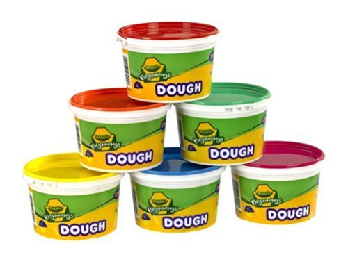 Crayola - Dough Tub