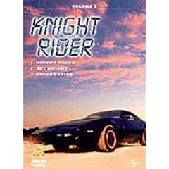 Knight Rider Vol 2 (UK version)
