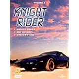 Knight Rider: Volume 2 - Knight Racer/Sky Knight/Knight Sting [DVD]by David Hasselhoff