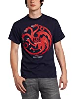 Fifth Sun Men's Game Of Thrones Targaryen Final T-Shirt