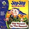 Jay Jay the Jet Plane: Sky Heroes to the Rescue
