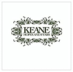 Keane Somewhere Only We Know cover