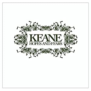 Amazon.com: Hopes & Fears: Keane: Music