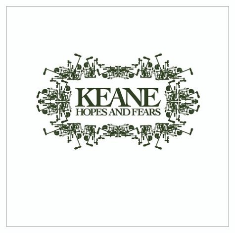 Keane - Hopes And Fears (Ecopac) - Zortam Music