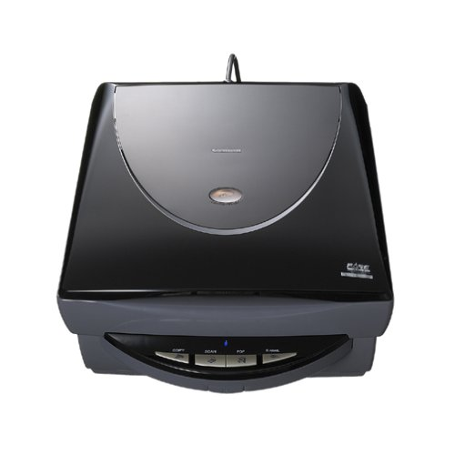 canon scan 9950 f: