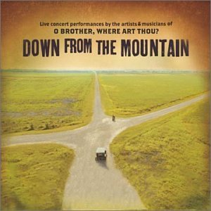 The Soundtrack from O Brother Where Art Thou by Various Artists
