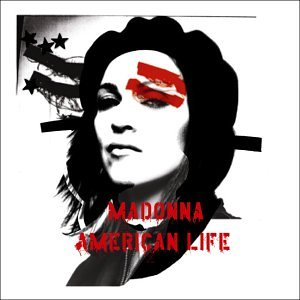 Madonna - American Life cd single part 1 - Zortam Music