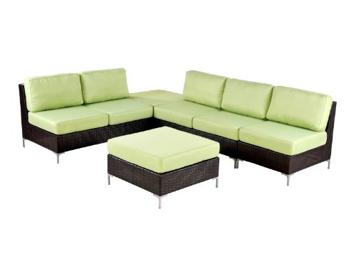 Furniture outdoor furniture love seat lawn loveseat Angelo home patio furniture