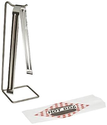 Benchmark 66001 3 Piece Hotdog Starter Kit
