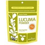 Navitas Naturals Organic Lucuma Powder - 8 oz
