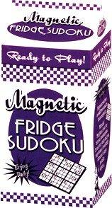 Picture of Lagoon Games Magnetic Fridge Sudoku (B000PSR9II) (Sudoku Puzzles)