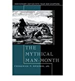 img - for [(The Mythical Man-month: Essays on Software Engineering)] [Author: Frederick P. Brooks Jr.] published on (April, 2002) book / textbook / text book