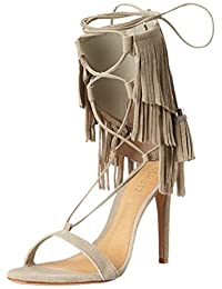 Schutz Women's Kija Dress Sandal