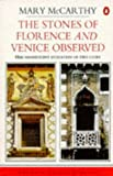 The Stones of Florence (Travel Library) (0140095233) by MARY MCCARTHY