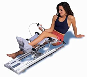 knee exercise machine after surgery