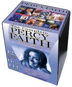 Percy Faith - The Complete Percy Faith (vol. 3) - Zortam Music