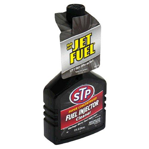 STP Fuel Injector Cleaner, Super Concentrate 12 fl oz (354 ml) (Fuel Injector Cleaner Stp compare prices)