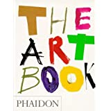 The Art Bookby Phaidon
