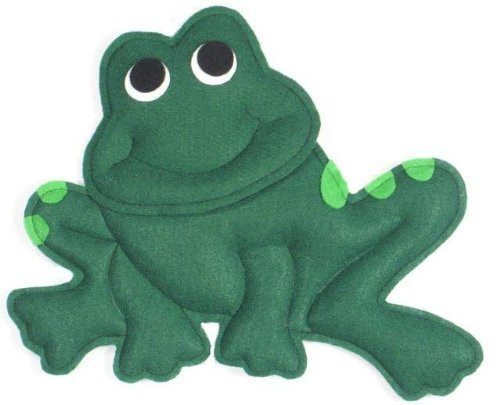 Loveable Creations 7842 Frog