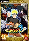 Naruto Shippuden : Ultimate Ninja Storm 3 Full Burst (PC DVD)