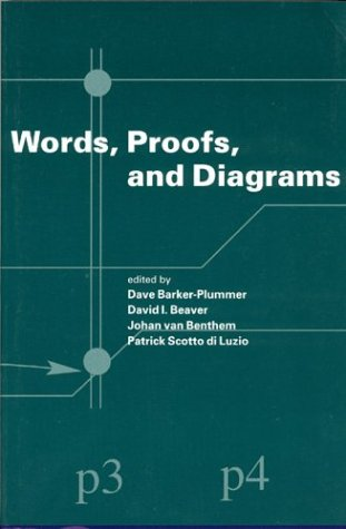 Words, Proofs and Diagrams (Lecture Notes) (Phonetics Diagram compare prices)