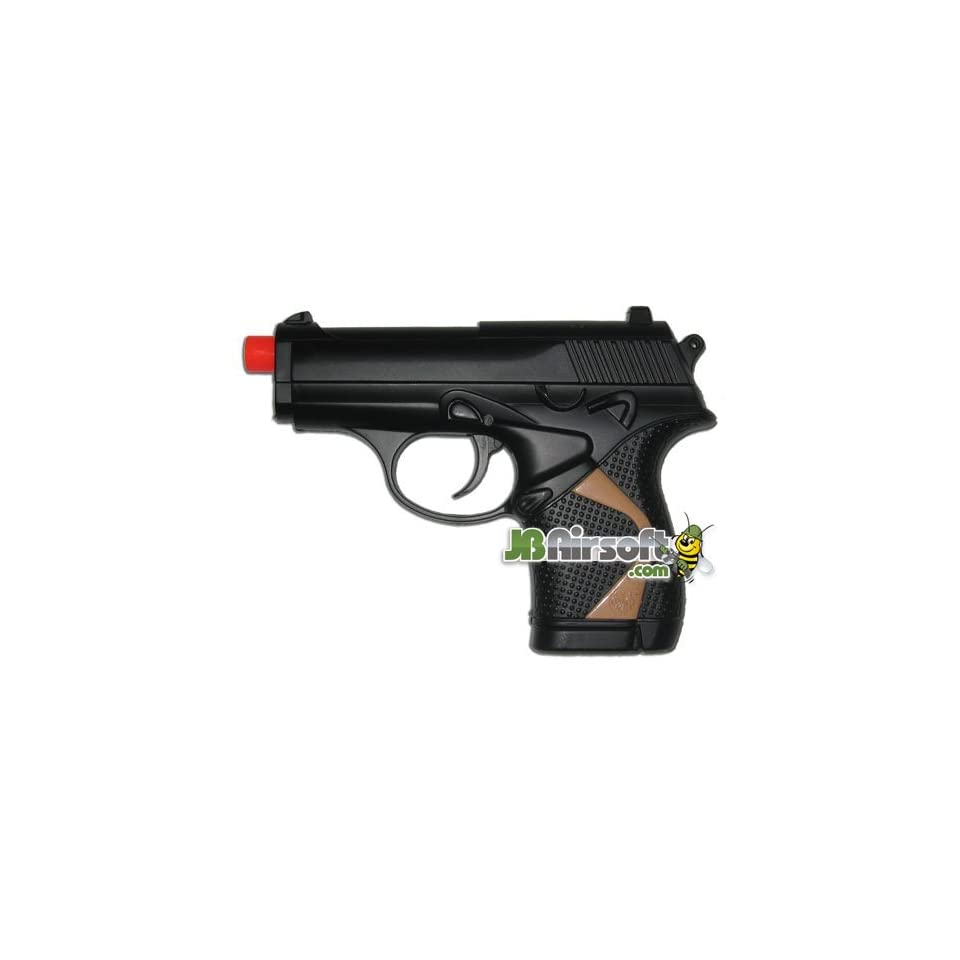 Double Eagle P.329 Spring Airsoft Pistol