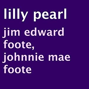 Lilly Pearl Audiobook