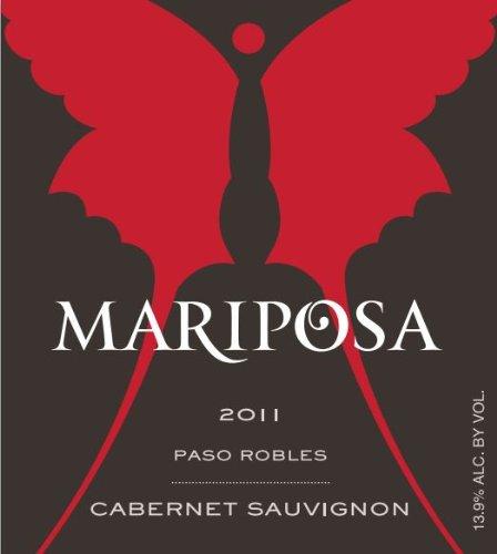 2011 Mariposa Cabernet Sauvignon 750 Ml
