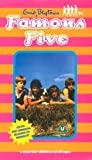 The Famous Five - Five Go To Mystery Moor/Five Go To Smuggler's Top (Part 1+2) [VHS] [1978]