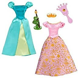 Disney - 2016 Frozen Anna Elsa Zip-Up Stationery Kit - New