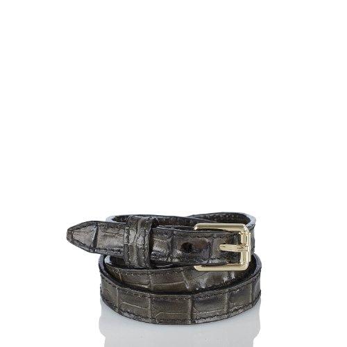Leather Wrap Bracelet<br>Jewelry Caviar