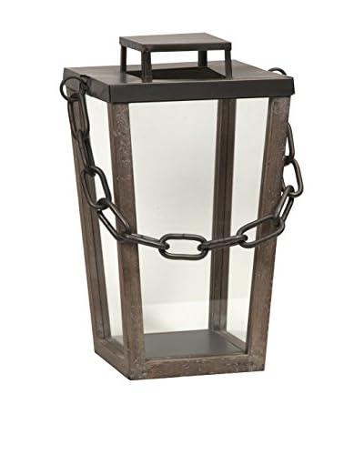 Small Leonard Industrial Lantern