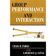 【クリックで詳細表示】Group Performance And Interaction