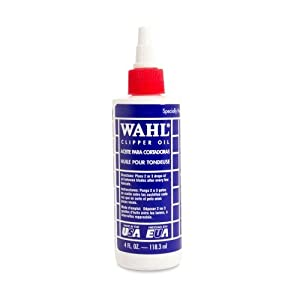 3310-230 Wahl Blade Oil Professional Blade Maintenance by Wahl Professional Animal
