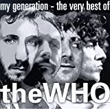 My Generation: Very Best of by Who