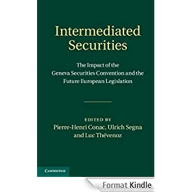 Intermediated Securities