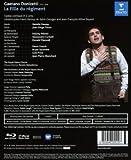 la fille du regiment dessay cd Donizetti: la fille du regiment 30 oct 2015 bluray buy  cd buy dessay, natalie airs d'opéras français et italiens  dessay, natalie donizetti: la fille du .