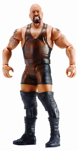 WWE Series 33 Superstar #55 Big Show Figure - 1