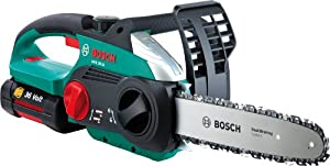 Bosch AKE 30 LI Cordless 36V Chainsaw with 2.6Ah Li-Ion Battery