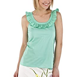 Product Image Merona® Collection Women's Beth Top - Leaf Gleam